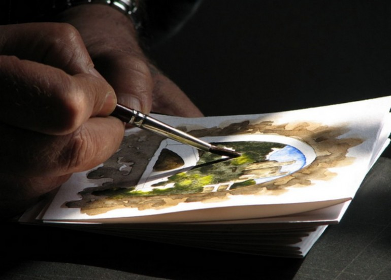 Enhance Your Art Skills Without Enrolling in an Art Class. Check Out These Top Six Sites that Offer Free Online Art Tutorials