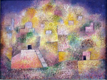 PAUL KLEE, 20TH CENTURY INVENTIVE ARTIST