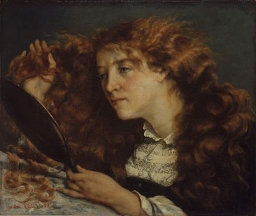 JEAN DÉSIRÉ GUSTAVE COURBET, LEADER OF THE REALIST MOVEMENT