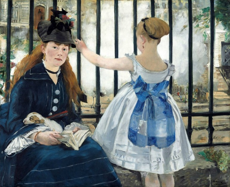 Édouard Manet: Pivotal Artist In The Changeover From Realism To Impressionism