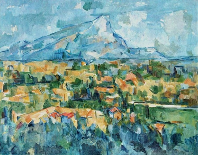 cezanne painter