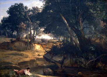 JEAN-BAPTISTE-CAMILLE COROT, THE PIVOTAL FIGURE IN FRENCH LANDSCAPE PAINTING
