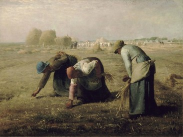 JEAN FRANÇOIS MILLET: FRENCH REALIST PAINTER AND BARBIZON SCHOOL FOUNDER