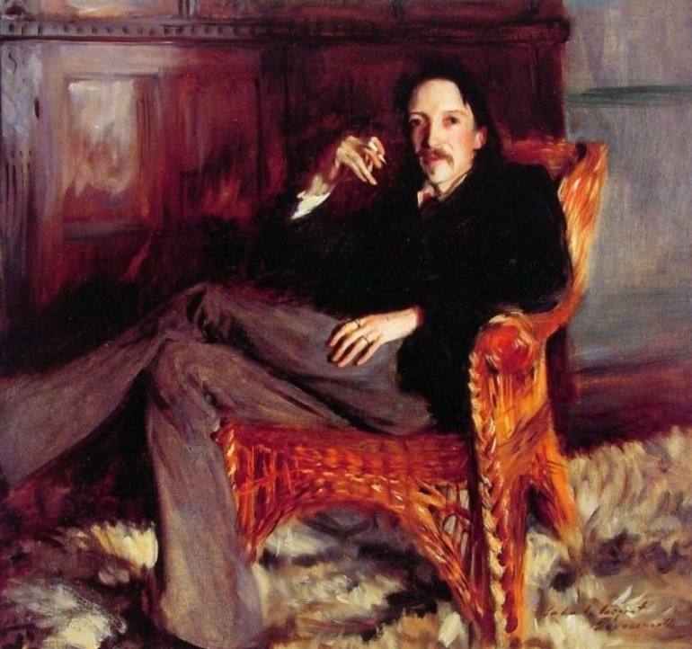 JOHN SINGER SARGENT, THE LEADING AMERICAN PORTRAIT PAINTER OF HIS TIME