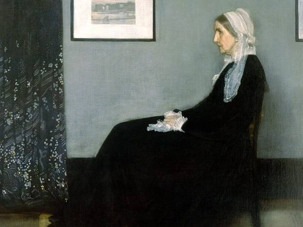 "JAMES ABBOTT MCNEILL WHISTLER: AN UNSENTIMENTAL DREAMER, A   RESTLESS SPIRIT AND PROPONENT OF ""ART FOR ART'S SAKE"""