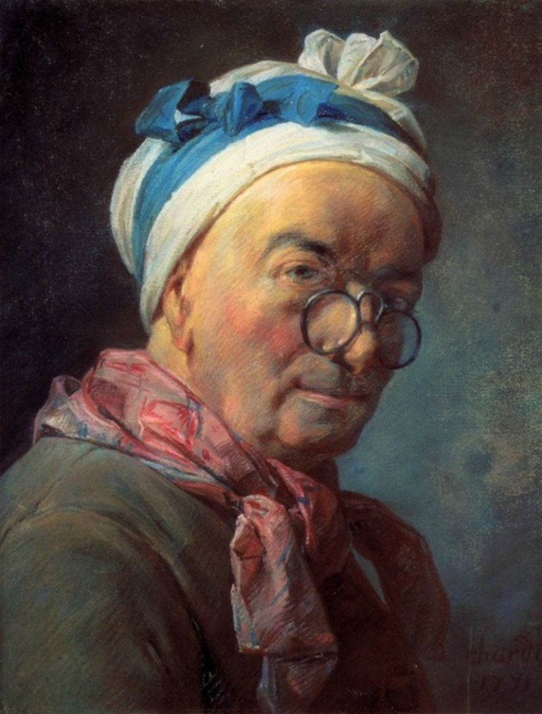 PASTEL THE MOST POPULAR PORTRAIT MEDIUM IN THE EIGHTEENTH CENTURY