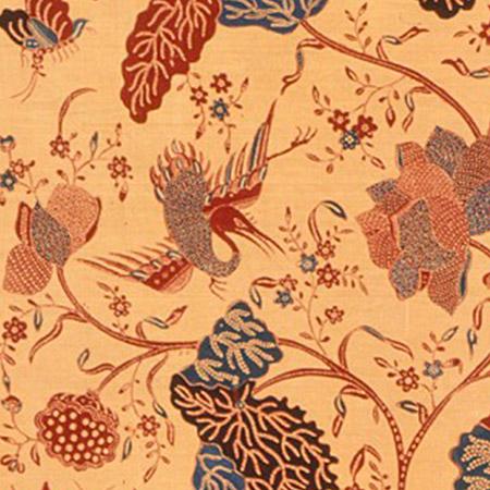 Batik pattern - bangau