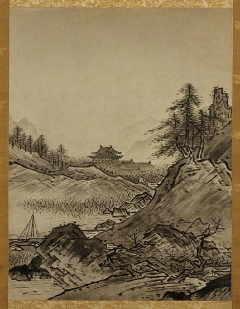 SUMI-E, THE WONDERFUL ART OF JAPANESE BRUSH PAINTING AND ITS SPECIAL ELEMENTS
