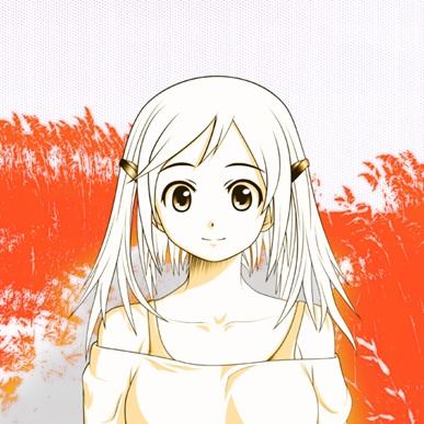 manga style variation