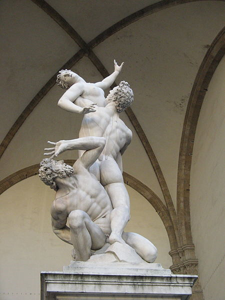 GIAMBOLOGNA, THE GREATEST SCULPTOR OF THE MANNERIST AGE