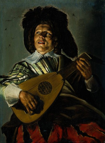 JUDITH LEYSTER, ONE OF THE FEW DUTCH GOLDEN AGE FEMALE GENRE ARTISTS