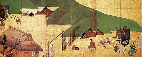 Tawaraya Genji Sekiya-zu