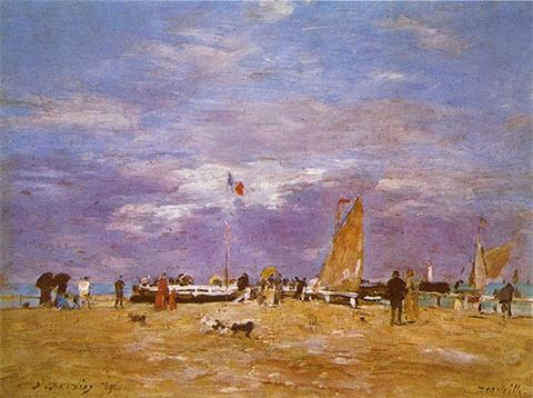 Eugène Boudin1