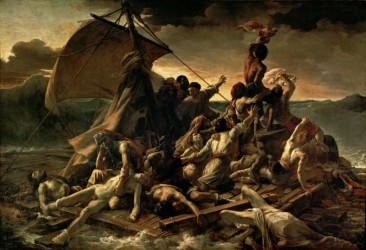 THE VERVE OF ROMANTICISM IN THE LIFE AND ART OF FRENCH PAINTER THÉODORE GÉRICAULT