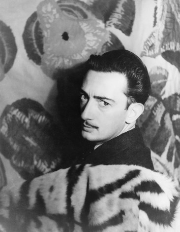 OF MELTING CLOCKS AND SWANS REFLECTING ELEPHANTS, PAINTING THE ABSURD AND OUTLANDISH IMAGERY: SALVADOR DALI, A SURREALIST ICON