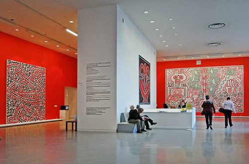 Keith Haring Museum