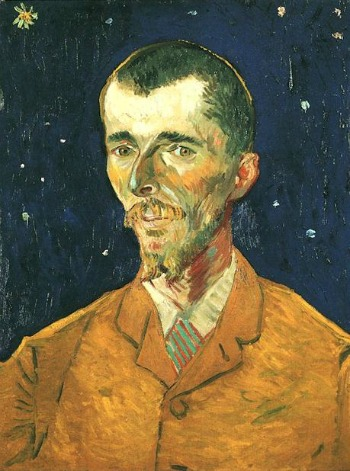 Eugène Boch Painting