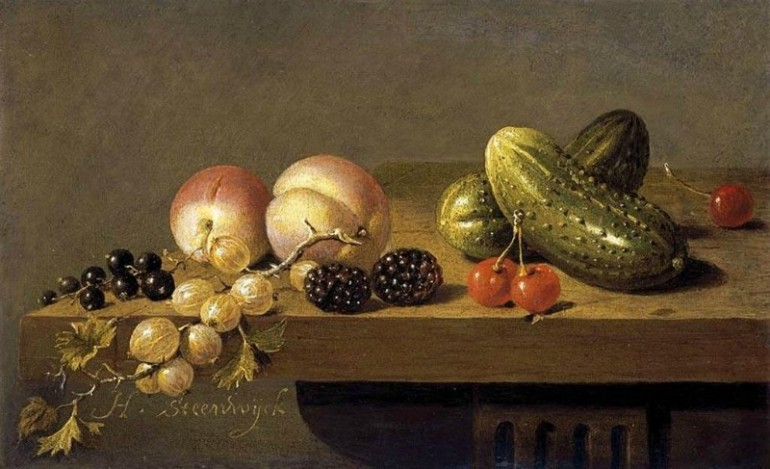THE RADIANCE AND REALISM OF THE VANITAS STILL LIFES OF HARMEN VAN STEENWYCK