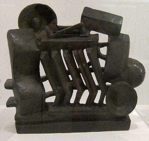 Alberto Giacometti Work