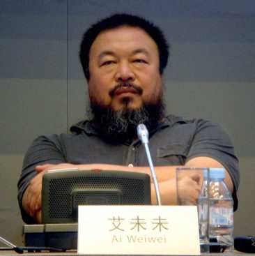 AI WEIWEI: CHINA'S MOST CONTROVERSIAL CONTEMPORARY ARTIST