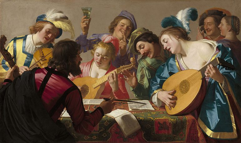 Top Composers of the Renaissance Period