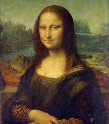 Scientists Have Confirmed that the Mona Lisa Depicts Happiness and Not Sadness