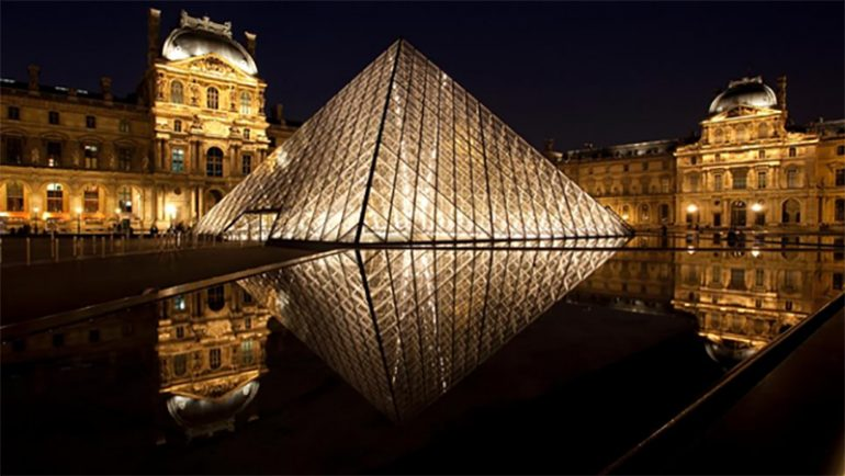 5 of the Most Visited Museums Around the World You Should Visit
