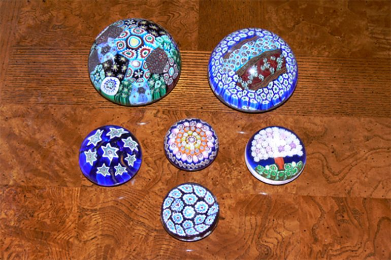 The Value of Authentic Murano Glass