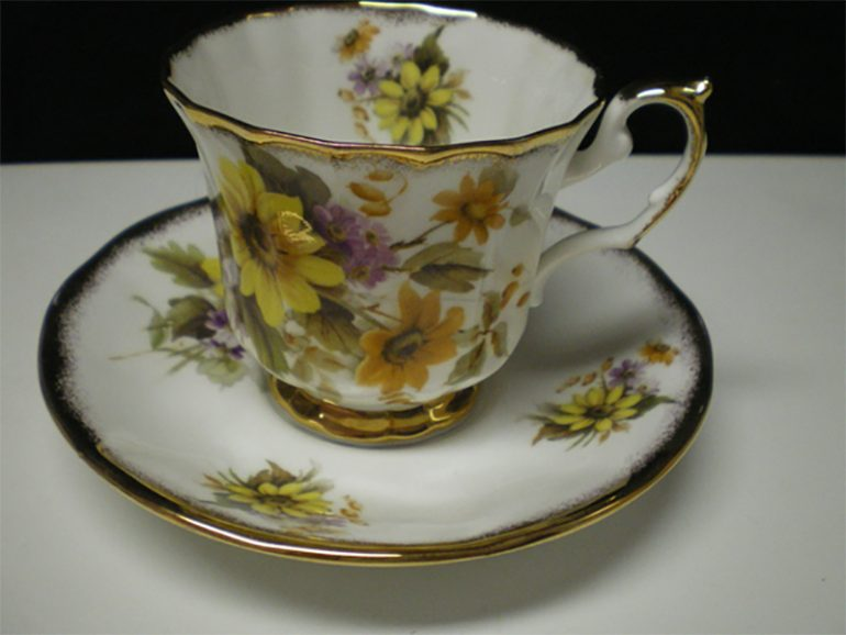 A Deeper Look at the Strongest Kind of Porcelain, Fine Bone China