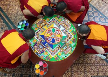 Exploring the Symbolism and Meaning of the Mandala
