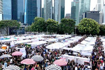 A Closer Look at Artbox, a Modern Flea Market