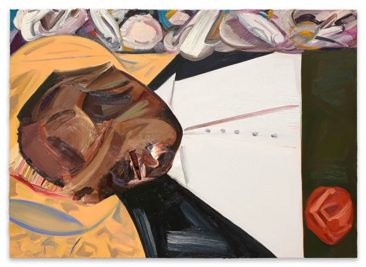 Dana Schutz and her Open Casket: How Political Correctness is Silencing Artists