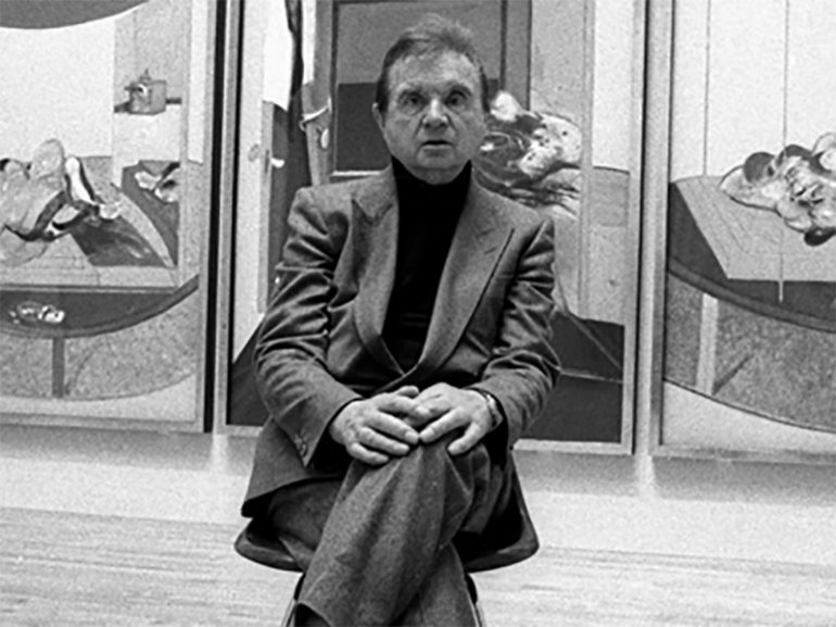 Art Found: The Stolen Artworks of Francis Bacon