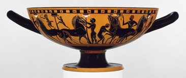 How The Greeks Affected Art