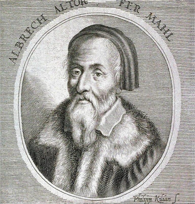 ALBRECHT ALTDORFER: GERMAN MASTER OF THE DANUBE SCHOOL