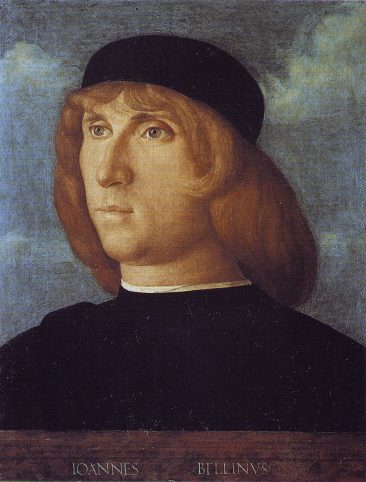 GIOVANNI BELLINI: FOUNDER OF THE VENETIAN SCHOOL