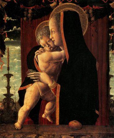 FRANCESCO SQUARCIONE: 15TH-CENTURY PADUA ART SCHOOLMASTER