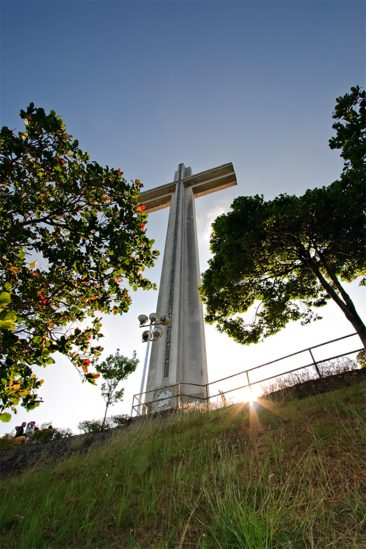ART AS A COMMEMORATIVE INSTRUMENT:  THE SHRINE OF VALOR IN BATAAN