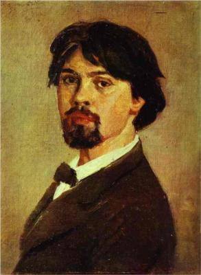VASILY SURIKOV: GREATEST RUSSIAN HISTORY PAINTER