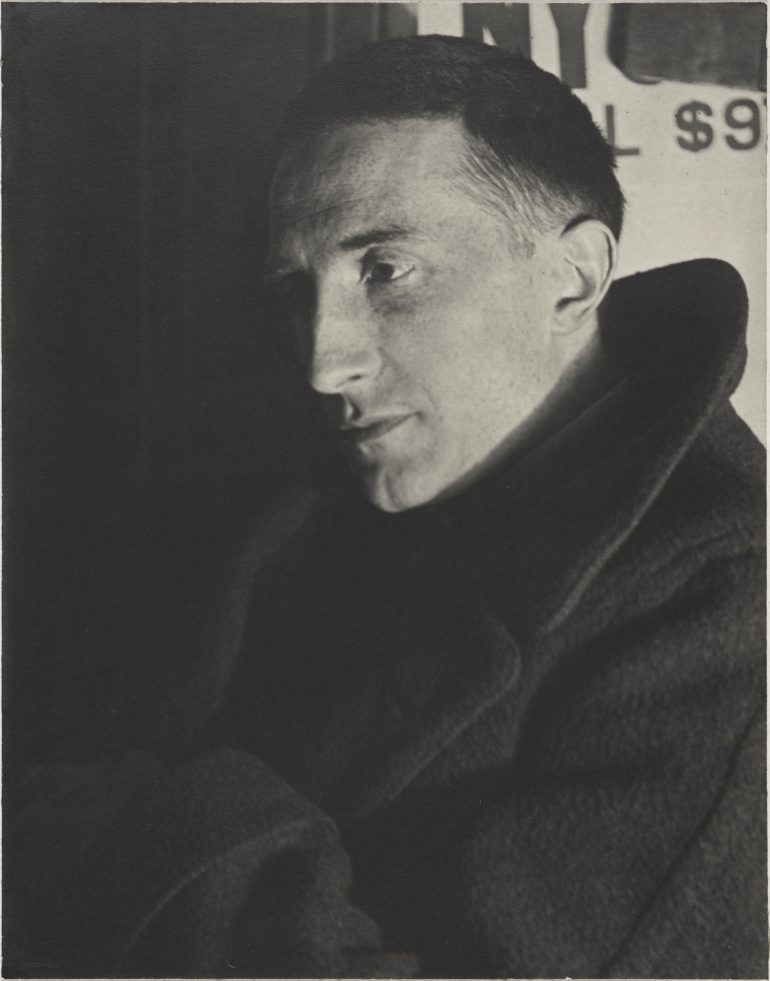 MARCEL DUCHAMP: AVANT-GARDE AND PIONEER DADAIST