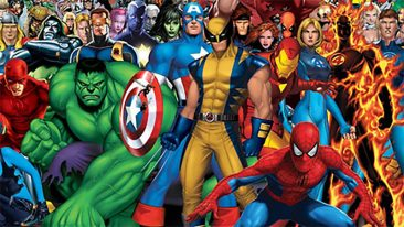 Comic Book Industry: Is it really dying?