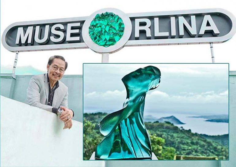 Top 5 Living Filipino Sculptors