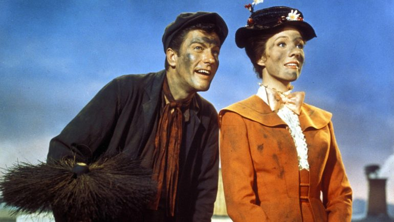 Mary Poppins and Disney's Sweet Little Lies