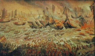 The History of Vietnamese Art: A Cycle of Peace and War