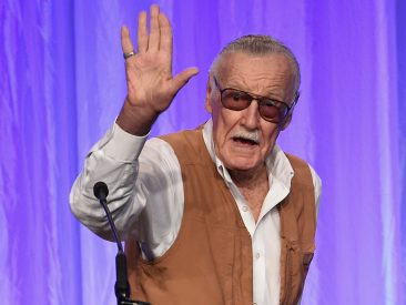 Marvel Creator Stan Lee Dies at 95