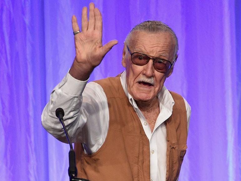 Marvel Creator Stan Lee Dies at 95