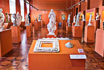 Local Museums Around the Islands of the Philippines