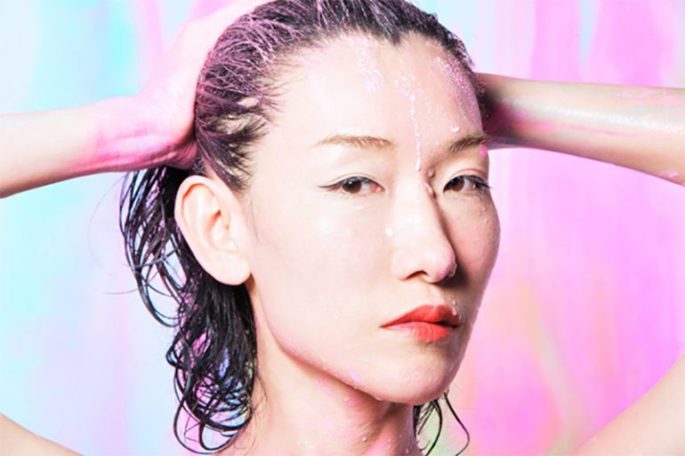 Expressing the Joy of Being Alive – a Look at Saori Kanda