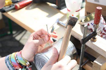 The Art of Upcycling: Turning Anything into Something Useful