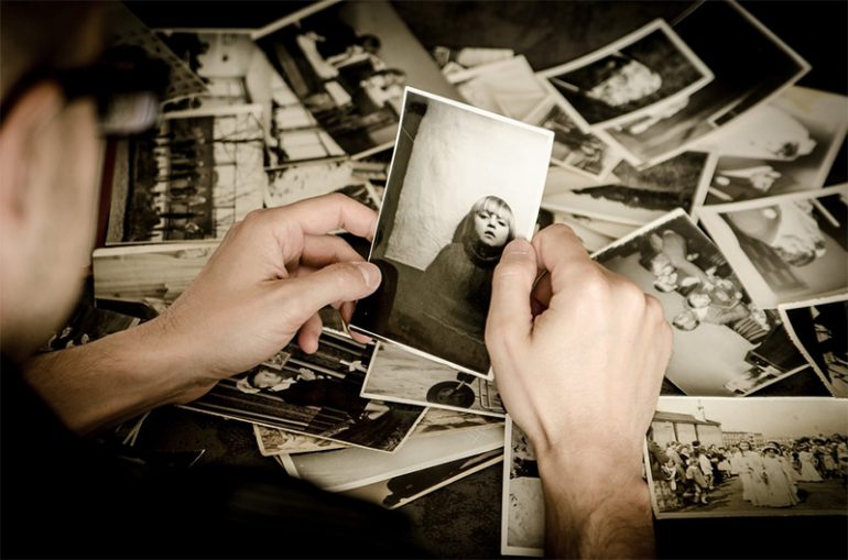 Photo Memorabilia: Inexpensive Ways to Preserve and Organize Photographs